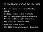 the sea islands during the civil war5