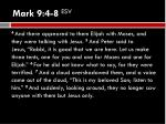mark 9 4 8 esv