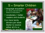 s smarter children