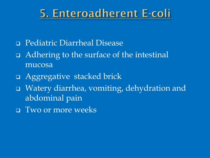 PPT Normal Flora Amp Introduction To Infectious Diarrhea