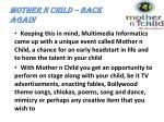 mother n child back again1