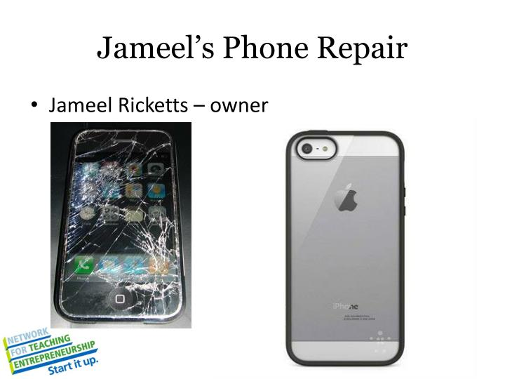jameel s phone repair n.