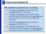 practice quiz question 41