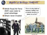 battle of britain 1940 411