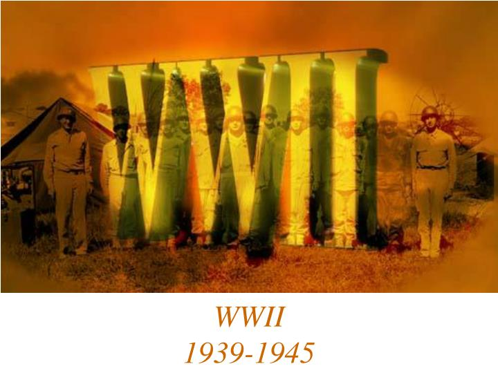 wwii 1939 1945 n.