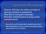 symmetric encryption1