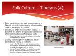 folk culture tibetans 4