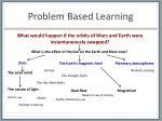 problem based learning1