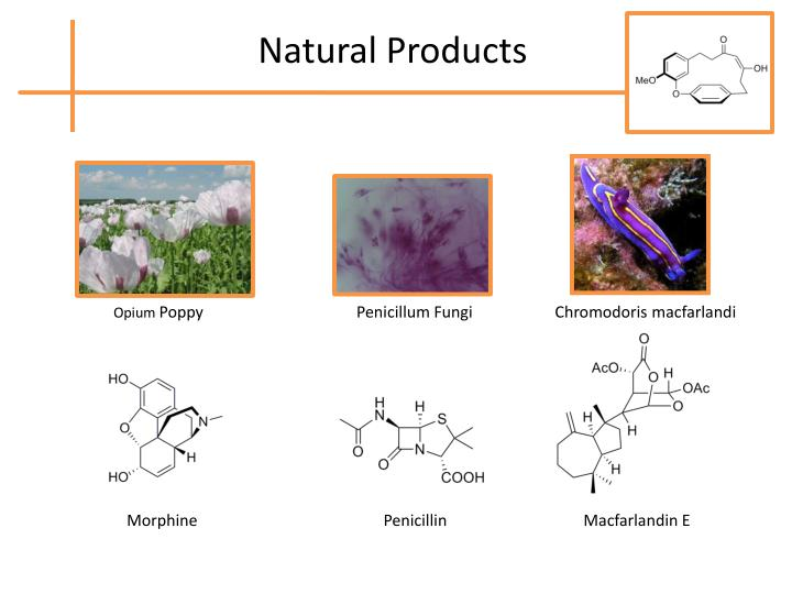 Natural products