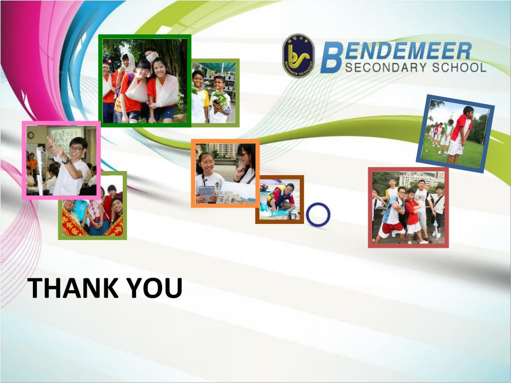 PPT - WELCOME TO BENDEMEER SECONDARY PowerPoint Presentation