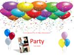 party tom leveen
