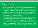 pagan easter1