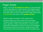 pagan easter3