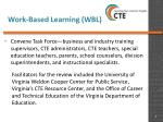work based learning wbl3