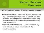national priorities partnership1