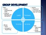 group development