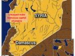 umayyad make damascus capital of empire
