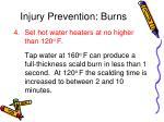 injury prevention burns4