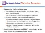 be healthy tulare marketing campaign5