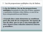 iv ley de proporciones m ltiples o ley de dalton1