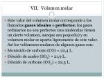 vii volumen molar1