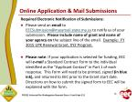 online application mail submissions1