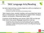 tasc language arts reading1