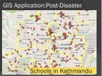 schools in kathmandu