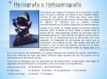 heli grafo o heliopir grafo