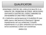 qualificatori