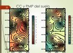 cc y pmp del suelo