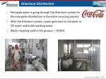 atlantium disinfection