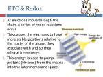 etc redox1