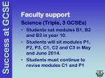 faculty support1