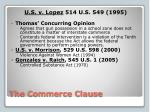 the commerce clause1