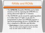 rams and roms4