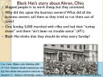 black hat s story about akron ohio
