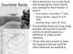 doolittle raids