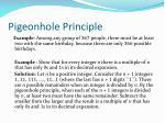 pigeonhole principle2