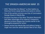 the spanish american war 352