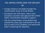 the united states and the far east 391