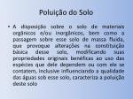 polui o do solo1