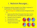 i nativism resurges4
