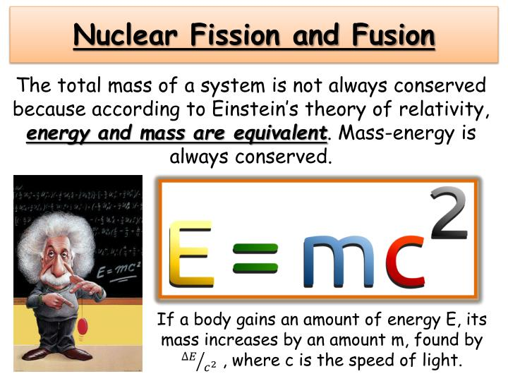 nuclear fission and fusion n.