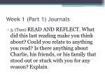 week 1 part 1 journals1