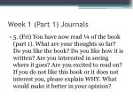 week 1 part 1 journals3