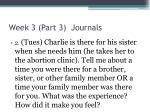 week 3 part 3 journals1