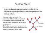 contour trees1