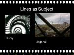 lines as subject1