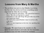 lessons from mary martha3